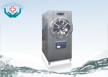 China 280L Horizontal Autoclave Over Pressure Protection For  Medical Instruments supplier