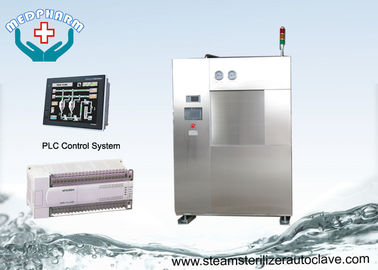China Pass Through Healthcare Medical Steam Sterilizer With BD Test And Leak Test supplier