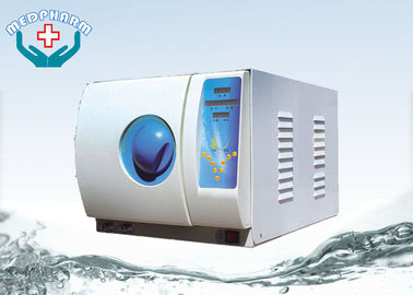 China 100% Ethylene Oxide ETO Low Temperature Gas Sterilizers For Endoscope supplier