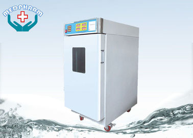 China Manual Door ETO Sterilization Machine , Electronic Instruments Sterilizing Medical Equipment supplier