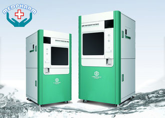 China Environment Friendly H2O2 Low Temperature Plasma Sterilizer With Micro Computer Control supplier