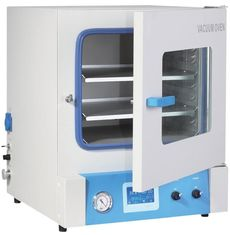 China Strong Vacuum System Environmental Test Chamber Oven Ensuring Excellent Performance supplier