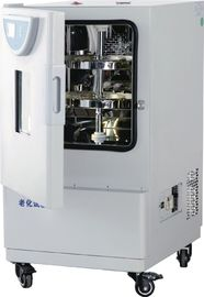 China Large LCD Aging Test Chamber Environmental Testing Equipment Programmable Controller supplier