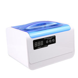 China 1.4L Large Volume Household / Commercial Ultrasonic Cleaner Easy Operation supplier