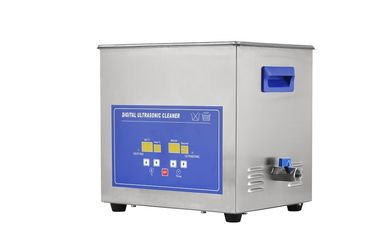 China PS - A Series Digital Large Volume Ultrasonic Cleaning Machine Meeting Various Demands supplier