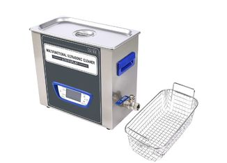 China TUC Series Multifunctional Ultrasonic Cleaner With Sleeping Mode To Save Energy supplier