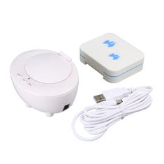 China Contact Lens Small Ultrasonic Cleaner With Necessary Accessories Cases supplier