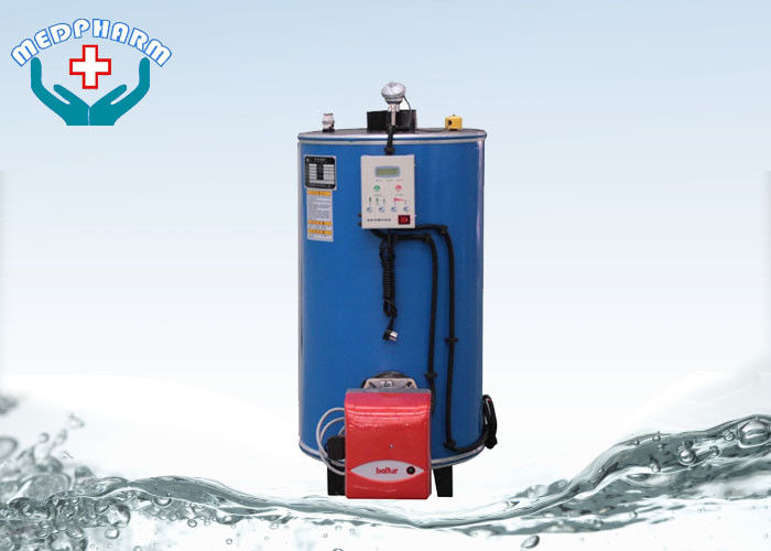 Vertical High Efficiency Steam Boiler Oil Heating Residential Steam ...