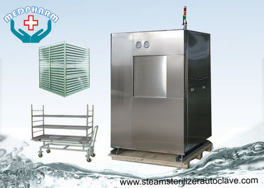 China Recording Graph Temperature Lab Autoclave Sterilizer with Pressure Limiting Control distributor