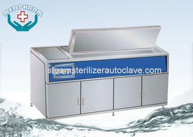 China Digital Automatic Instrument Washer Disinfector For Soft Endoscopes ISO Approval distributor