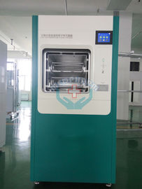 China Low Temperature Hydrogen Peroxide H2O2 Plasma Gas Sterilization Equipment distributor