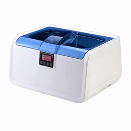 China 2.5 Liters Mini Ultrasonic Cleaner With 5 Adjustable Power & 5 Adjustable Temperature factory