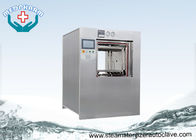 Horizontal Saturated Steam Lab Steam Autoclave Sterilization With Inner Jacket Thickness No Less Than 6mm