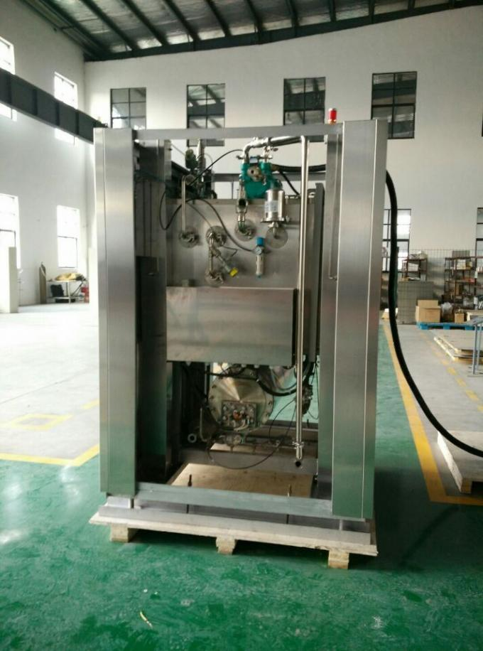 Autoclave Steam Sterilizer For Infection Control Of Hospital CSSD Center