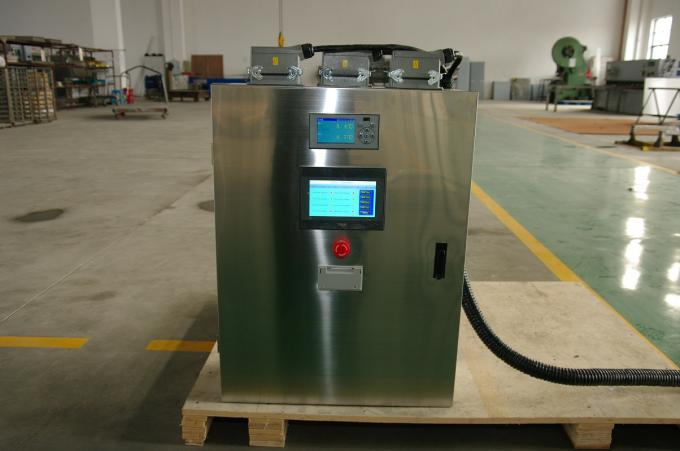 Overpressure Relief Protection Hospital Autoclave With Vertical Sliding Door